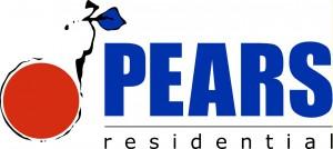 Pears_Residential_Logo